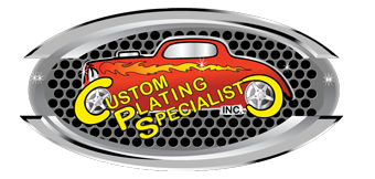 Custom Plating Specialist
